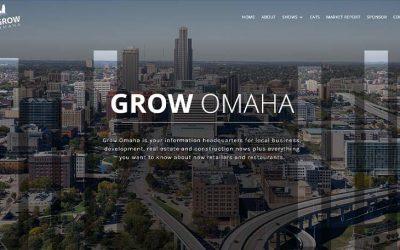 Grow Omaha Media